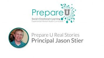 Jason Stier on Prepare U Video