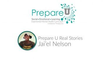 Jai'el Nelson on Prepare U  Video